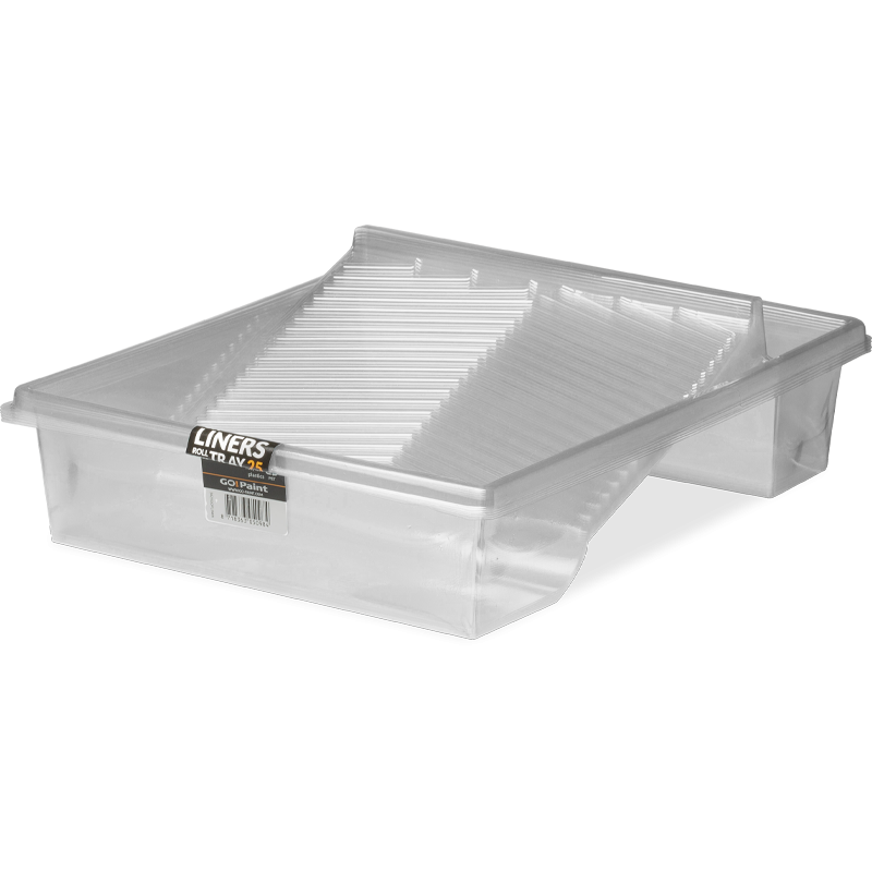 LINERS TRAY 25