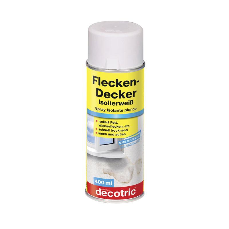 FLECKEN DECKER