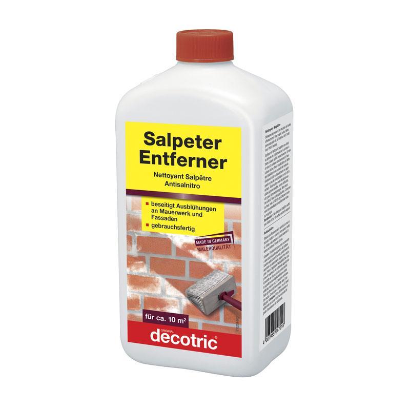 SALPETER ENTFERNER
