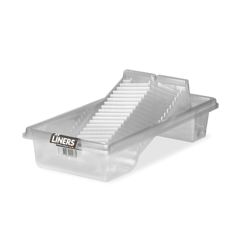 LINERS TRAY 12
