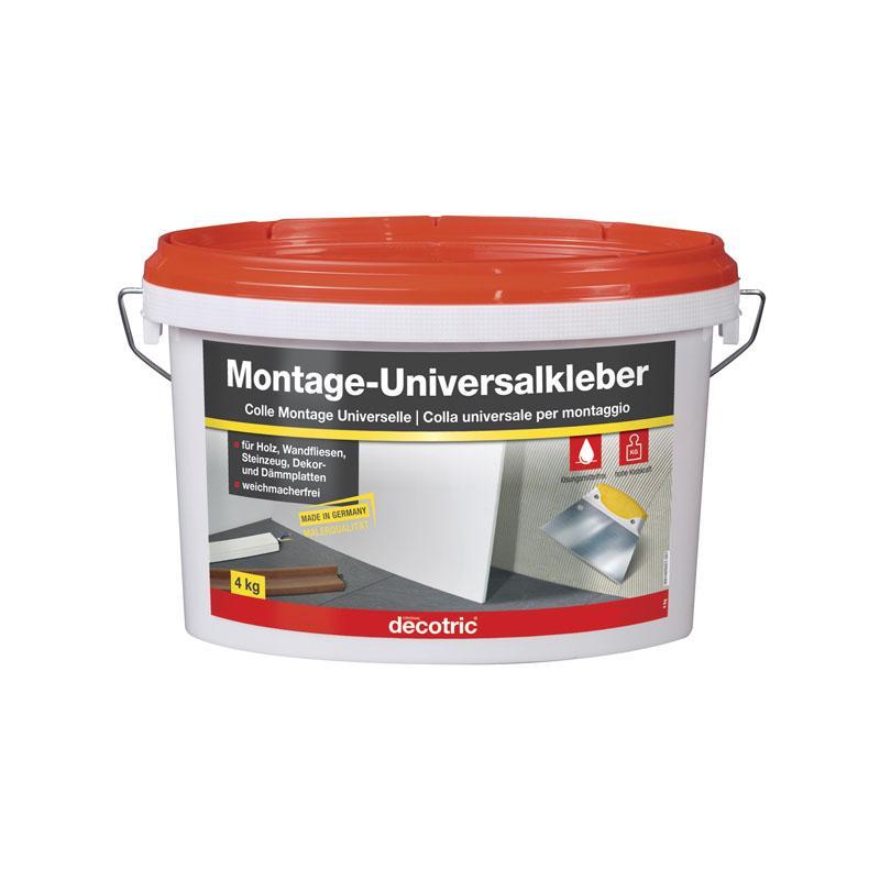 MONTAGE-Universalkleber