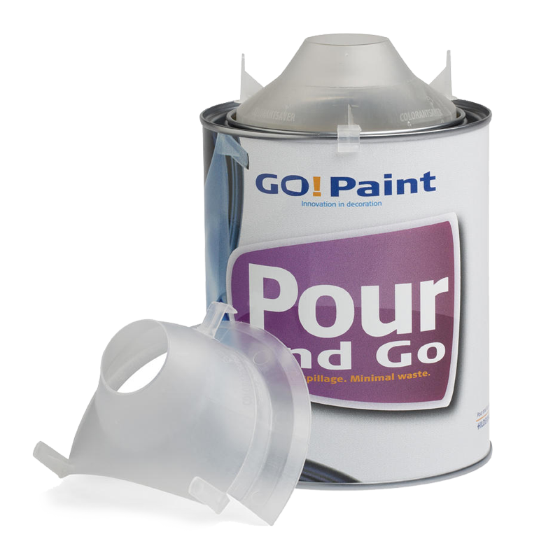 POUR AND GO