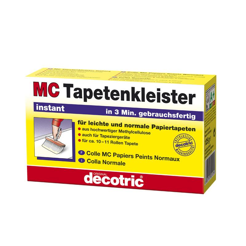MC Tapetenkleister
